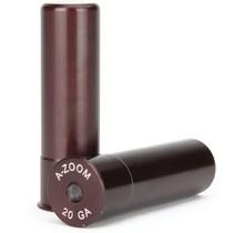 A-Zoom 12211 Shotgun Metal Snap Cap 12 Gauge 2 Pack