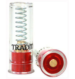 Traditions Traditions 12 Gauge Plastic Snap Caps 2/PKG
