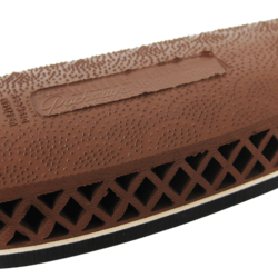 Pachmayr Recoil Pad Whiteline Deluxe Field 325 Large Brown