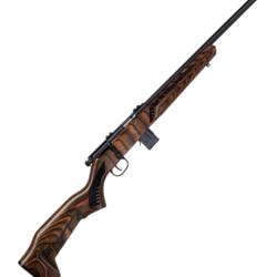 "Savage 93R17 Minimalist Bolt Action Rifle 17 HMR 18"" #96637"