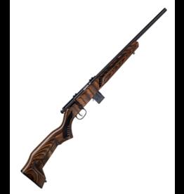 """Savage Savage 93R17 Minimalist Bolt Action Rifle 17 HMR 18"""" #96637"""