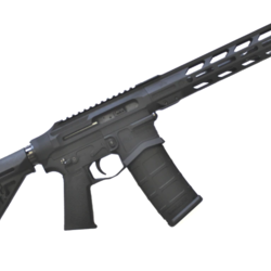 "MRA Renegade Rifle 16"" 223 Wylde Black MRA-2036"