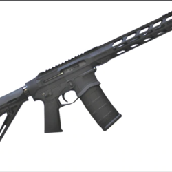 "MRA Renegade Rifle 12.5"" 223 Wylde Black MRA-2035"