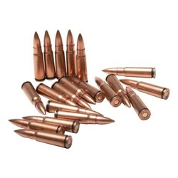 Chinese Surplus Ammo 7.62x39 720 RDS