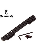 Browning Browning X-Bolt LA 0 MOA Rail