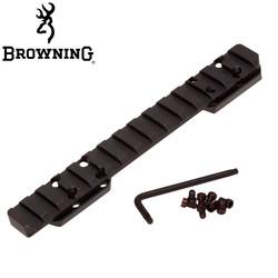 Browning X-Bolt LA 0 MOA Rail
