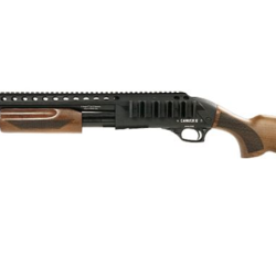 "Canuck Renegade 12 GA x 3"" 4+1 Pump Action Shotgun 14"" Barrel"
