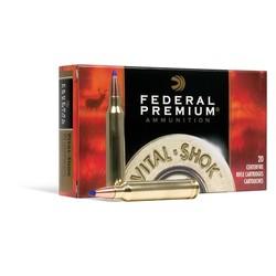 Federal Premium Vital-Shok 25-06 REM 115 GR