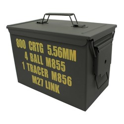 Gear Stock Ammo Can