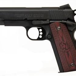"Colt Lightweight Commander 4.25"" Barrel 45 ACP Blue Finish Model 04840XE"