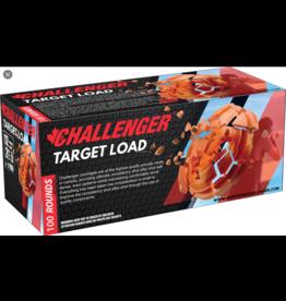 Challenger Challenger Target Load 100 Rounds 12GA #8 2-3/4  1-1/8 1150FPS