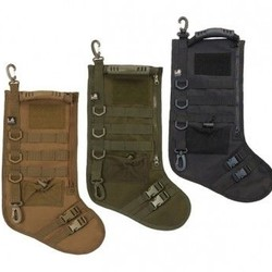Tactical Stocking OD Green