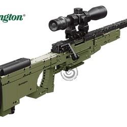 Remington Bulding Blocks Shot Gun