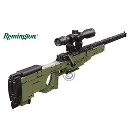 remington Remington Building Blocks Sniper Rifle