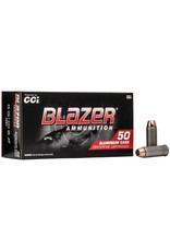 Blazer Blazer 45 Colt 200 GR JHP 3584
