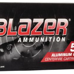 Blazer 45 Colt 200 GR JHP 3584