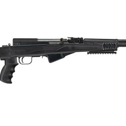 SKS Rifle 7.62x39 W/ATI Stock Installed Black