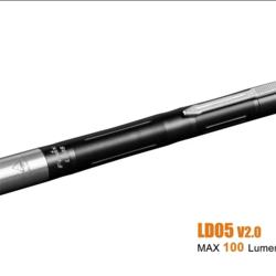 Fenix LD05 V2.0 Penlight