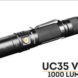 Fenix UC35 V2.0 Max 1000 Lumens Flashlight