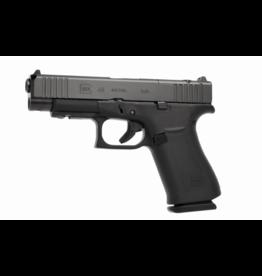 Glock Glock G48 MOS Fixed 9x19 2x10rd Mag