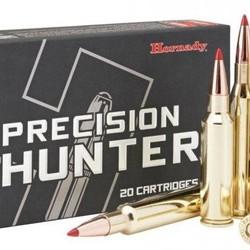 Hornady Precision Hunter 338 WIN MAG 230 GR ELD-X