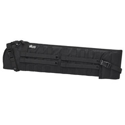 "US Peace Keeper Shotgun Scabbard Black 34.5""x7.5"""