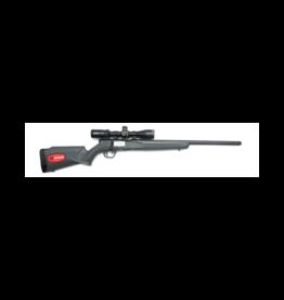Savage Savage B22 FVXP 22LR HB Combo W/ Scope Bolt-Action
