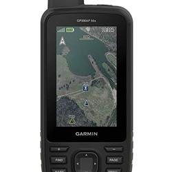 Garmin GPSMAP 66S Handheld