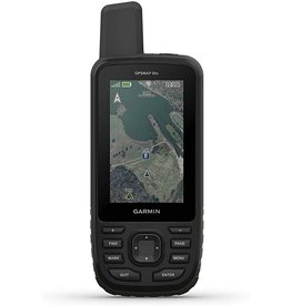 Garmin Garmin GPSMAP 66S Handheld