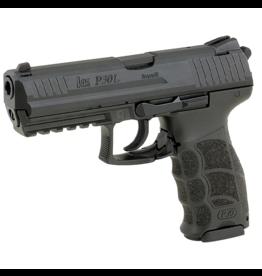 Heckler & Koch Heckler & Koch P30L V3 EXT Slide 9mm DA/SA Pistol