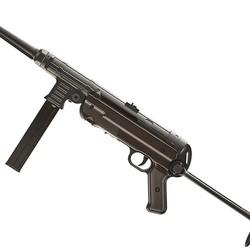 Umarex Legend MP Full Auto CO2 BB Rifle 540 fps 2251813