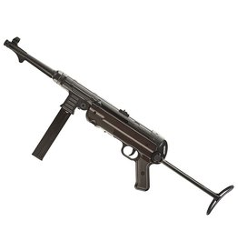 Umarex Umarex Legend MP Full Auto CO2 BB Rifle 540 fps 2251813