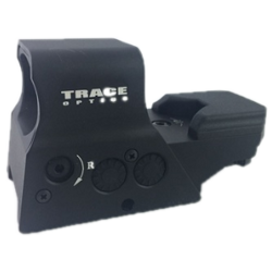 Trace Optics TR 554 Red/Green Holographic Sight #TR-554