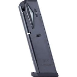 Beretta 92 10 RDS Magazine
