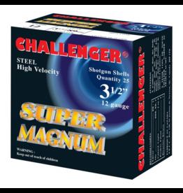 "Challenger Challenger 12GA 2.75"" Mag #2 Steel Long Range"