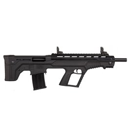 "Canuck Canuck Spectre Semi-Auto 12GA 20"" Barrel 3 Chokes 2x5 RDS Mags 1x2 RDS Mag, Flip Up Sights"