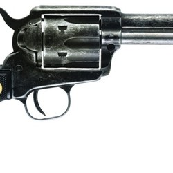 """Chiappa 340.089 1873 Single Action Revolver 22LR S.A. 4.75"""" 6rds"""