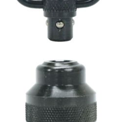 GrovTec Push Button Magazine Cap Mossberg 590 set-12 Gauge