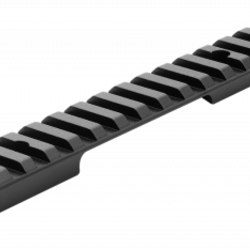 Leupold Backcountry Cross-Slot Weatherby Vanguard SA Matte