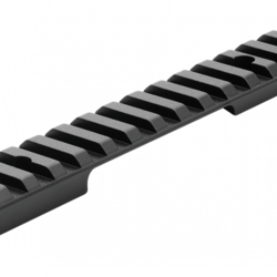 Leupold Backcountry Cross-Slot Remington 700 SA 20 MOA Matte