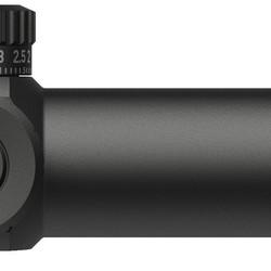 Leupold 177226 VX-Freedom AR 1.5-4x20 30mm 223BDC MIL llum FireDot