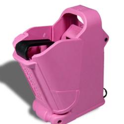 Uplula Mag Loader Pink 9mm/45ACP
