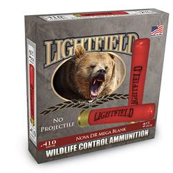 Lightfield .410 No Projectile Nova DR Mega Blank