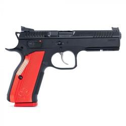 CZ 75 Shadow 2 9mm Canadian Edition