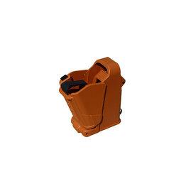 UpLULA Uplula Mag Loader Orange BR 9mm/45ACP