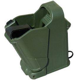 UpLULA Uplula Mag Loader Dark Green 9mm/45ACP