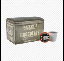 Black Rifle Coffee Chocolate Flavoured Coffee Rounds