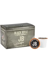 BLack Rifle Coffee Black Rifle Coffee Just Black Coffee Rounds