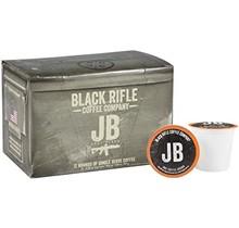 Black Rifle Coffee Just Black Coffee Rounds