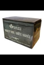BLack Rifle Coffee Black Rifle Coffee, Coffee Rounds Variety Box